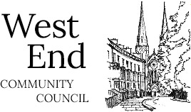 West End Community Council Edinburgh